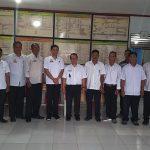 Sosialisasi Kegiatan Desa Fokus Tahun 2020 di Desa Palem Jaya Kecamatan Parindu