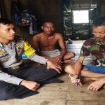 Bripka Muh Tholkah Ciptakan Situasi Kamtibmas yang Kondusif Melalui Giat DDS