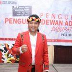 Harapan Sekjen DAD Jelang Peringatan Hari Jadi Kota Sanggau ke-404