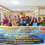 50 IRT Ikuti Penyuluhan Kesetaraan Gender dan Peningkatan Peran Perempuan Dalam Pembangunan