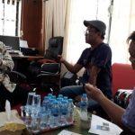 Distribusi Air Kerap Macet, Begini Penjelasan Direktur Perumda Tirta Pancur Aji Sanggau