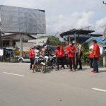 VIDEO: DPC PDI Perjuangan Sanggau Gelar Aksi Sosial di Wilayah Perbatasan