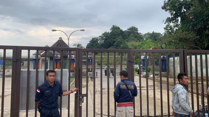 Pasca Border Tebedu Malaysia Ditutup, 115 Orang WNI Kembali Lewat PLBN Entikong