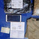 Polres Sanggau Ungkap Kasus Narkotika Jenis Ganja Kering, Ini Tersangkanya