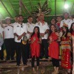 Wabup Sanggau Tutup Festival Danau Laet, Ini Pesan yang Disampaikan