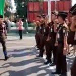 VIDEO: Suasana Saat Kajati Kalbar Kunjungan Kerja ke Kejari Sanggau