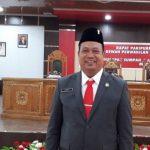 Ketua DPRD Sanggau Sambut Baik Keberadaan Rumah Singgah Saksi
