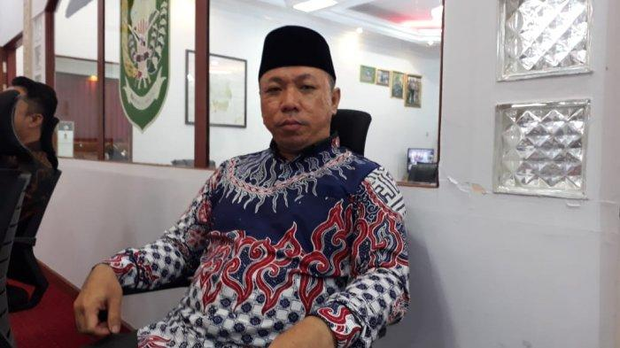 Terkait Perbaikan Jalan di Sanggau, Yuvenalis Krismono : Kepala Dinas Memang Harus Inovatif