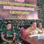Bupati PH Sampaikan Penjelasan Terkait Banyaknya ODP Covid-19 di Kabupaten Sanggau