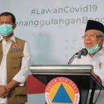 Wapres Minta MUI Rilis Fatwa Tangani Jenazah COVID-19 dan Tata Cara Ibadah Bagi Petugas Medis – Covid19.go.id
