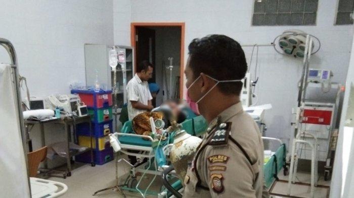 Enam Orang Jadi Korban Ledakan Gas Elpiji 3 Kg di Sanggau, Terjadi Saat Acara Tahlilan