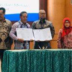 Pemkab Sanggau Tandatangani Nota Kesepakatan dengan Universitas Terbuka