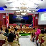 Bupati PH Ajak Masyarakat Sukseskan Perayaan Hari Jadi Kota Sanggau ke-404
