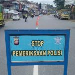 Gelar Razia Rutin, Ini Imbauan Kasat LantasPolres Sanggau