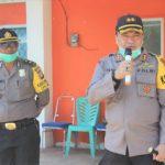 Bersinergi Melawan Corona, TNI-Polri dan Forkompinda Sanggau Hari ini Lakukan Penyemprotan Serentak