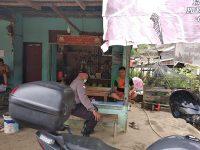 Jalan Kedekatan Bersama Warga Brigpol Ali Solikin Rutin Sambangi Warga Binaan