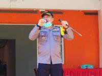 Waspadai Aksi Kejahatan Ditengah Pandemi Wabah Corona