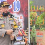 Kerukunan Sesama Umat di Kabupaten Sanggau Tidak Diragukan Lagi
