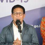 Lebih Dari 84 Ribu Pos Jaga Desa Dibentuk untuk Cegat COVID-19