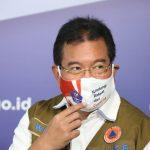 Pakar BNPB Ingatkan Masker Kain Sebaiknya Dipakai Maksimal Empat Jam – Covid19.go.id