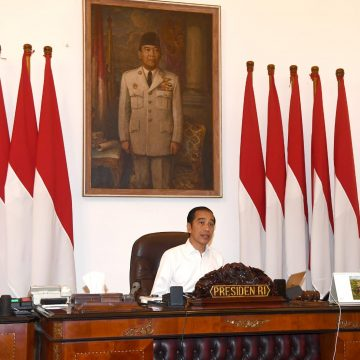 Presiden Siapkan Sejumlah Langkah Mitigasi Lanjutan Dampak Covid-19 Terhadap UMKM