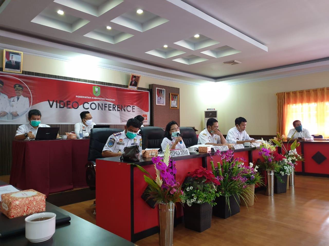 Desk Pramusrenbang RKPD Provinsi Kalbar Tahun 2021