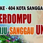 HUT SANGGAU KE-404, RSUD M.TH.DJAMAN IKUT MERAYAKAN MELALUI VIDEO CONVERENCE