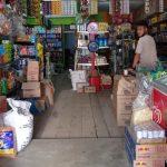 Dampak Covid, Harga Sembako di Tayan Hulu, Kabupaten Sanggau Mulai Merangkak Naik