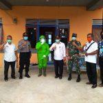 Antisipasi Sebaran COVID-19, Puskesmas Pulau Tayan Laksanakan Rapid Test