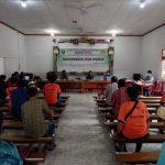 Musdes Khusus Finalisasi dan Penetapan Calon Penerima Manfaat Bantuan Langsung BLT DD di Desa Lape Kecamatan Kapuas