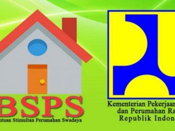 Program Bantuan Stimulan Perumahan Swadaya (BSPS) TA.2020 Untuk Masyarakat Kabupaten Sanggau Tetap Berjalan di Lapangan