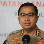 Polri Ungkap Angka Kejahatan Menurun Selama Pandemik COVID – 19 – Covid19.go.id
