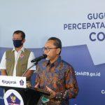 MPR Pahami Antisipasi Defisit Anggaran Lima Persen – Covid19.go.id