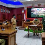 TMMD ke-107 Kodim 1204/Sanggau resmi ditutup