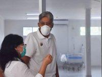 Seorang Pasien Positif Corona Asal Sanggau Kalbar Membaik, Jarot Winarno : Kondisinya Stabil
