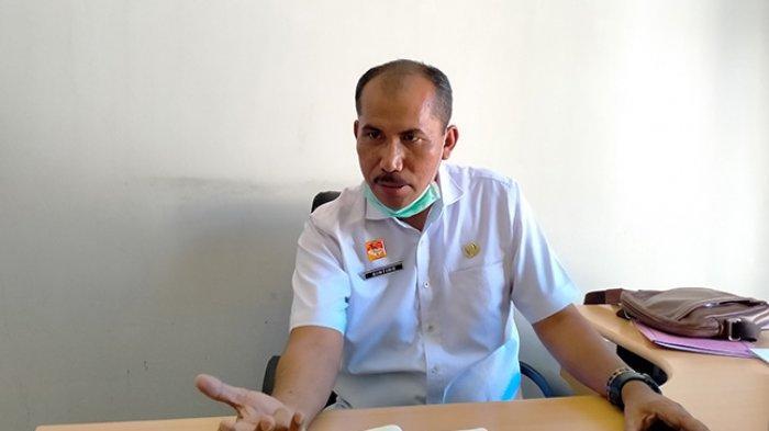 Kadiskes Sanggau Beberkan Kondisi Terkini Pasien Yang Terkonfirmasi Covid-19