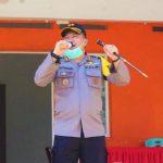Polres Sanggau Imbau Warga Waspadai Aksi Kejahatan Ditengah Pandemi Wabah Corona