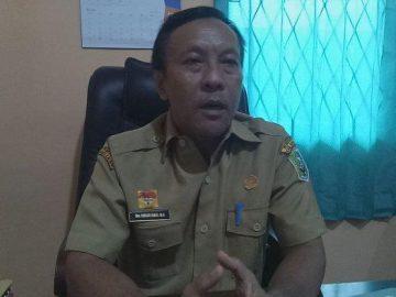 Disnakertrans Sanggau Sebut Covid-19 Belum Terlalu Berdampak Pada PHK di Sanggau