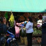 VIDEO: Cegah Covid-19, PMI Kabupaten Sanggau Bagikan Masker