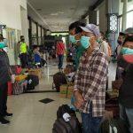121 PMI Bermasalah Asal Kalbar Dipulangkan, Berikut Penjelasan Koordinator P4TKI Entikong