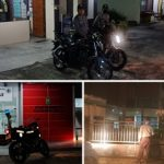 Anggota Polsek Toba Laksanakan Kegiatan Patroli di Wilayah Hukum Polsek Toba