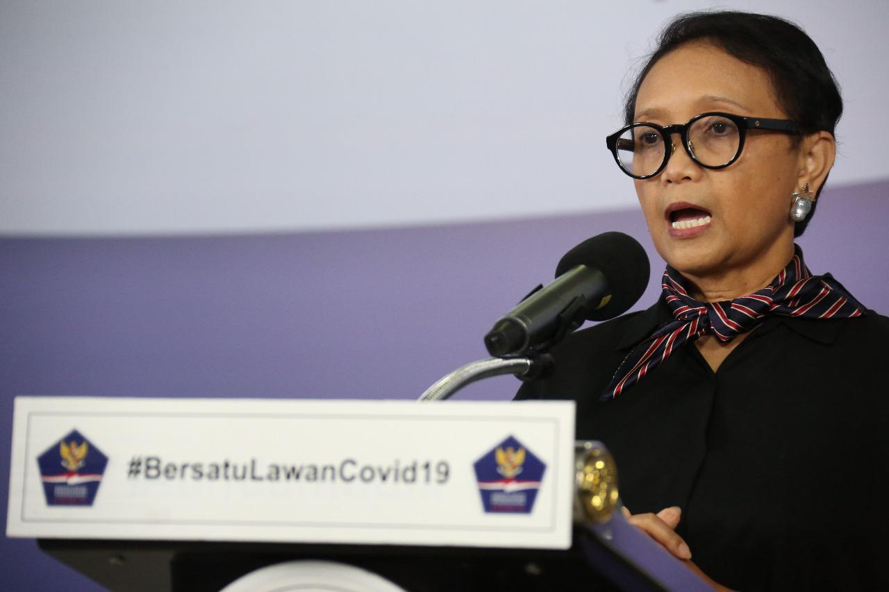 Sebanyak 734 WNI Terpapar COVID-19 di Luar Negeri - Berita Terkini