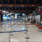 Calon Penumpang Pesawat Tetap Wajib Patuhi Aturan PSBB - Berita Terkini