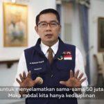 PSBB Jawa Barat, Angka Kasus COVID-19 Turun - Berita Terkini