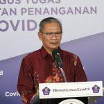 Kasus Terkonfirmasi Positif COVID-19 Bertambah 489, Pasien Sembuh Jadi 4.129 Orang - Berita Terkini