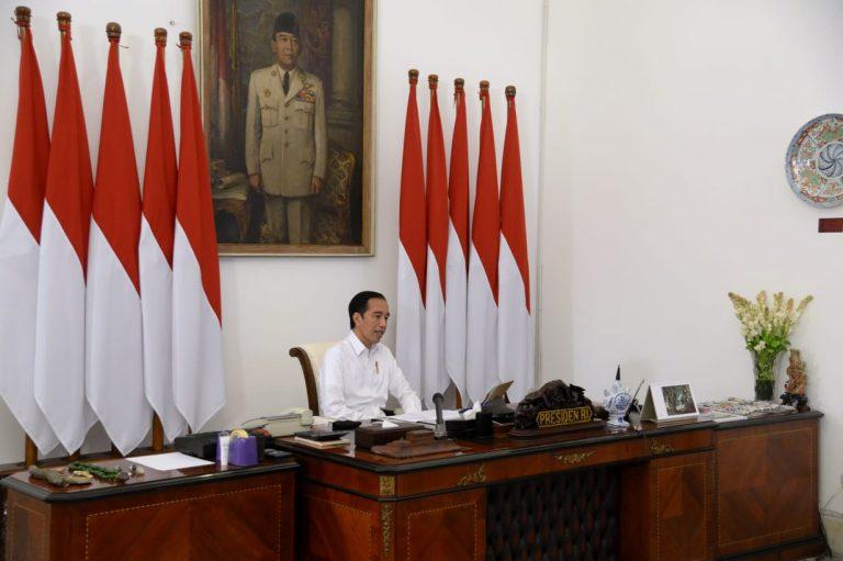 Presiden Jokowi: Belum Ada Kebijakan Pelonggaran PSBB - Berita Terkini