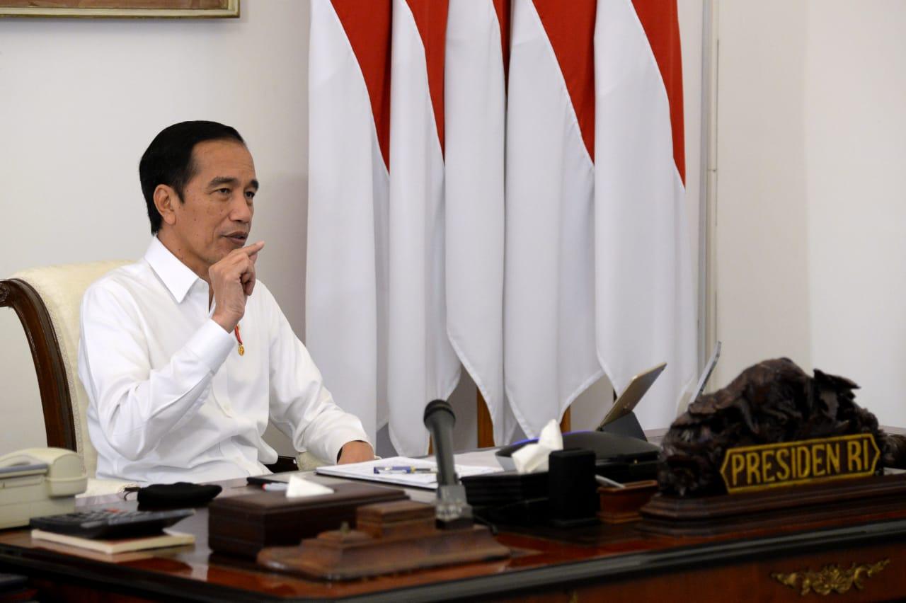 Presiden Jokowi Instruksikan Penguatan Faskes Tingkat Pertama untuk Efektifkan Penanganan Covid-19 - Berita Terkini