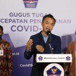 Komitmen Diaspora Membantu Korban PHK dan Terdampak Corona - Berita Terkini