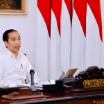 Jelang Idulfitri, Presiden: Pastikan Protokol Kesehatan Tetap Dijalankan Secara Ketat - Berita Terkini
