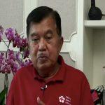 Jusuf Kalla: Mari Maknai Harkitnas untuk Bangkit Hadapi COVID-19 - Berita Terkini